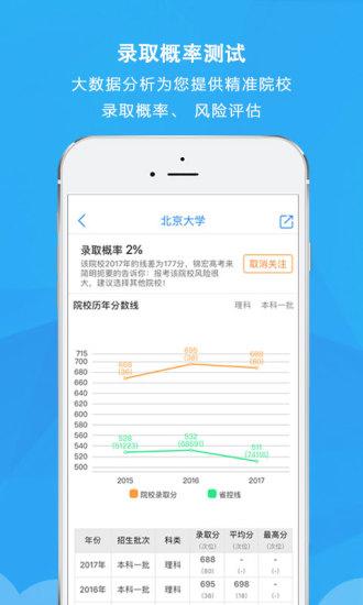 锦宏高考 V3.4.4 安卓版截图4