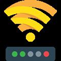 Signal Strength(Wifi信号强度浏览器) V1.8 Mac版