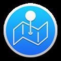 Coordinates(地图经纬度计算) V1.3 Mac版