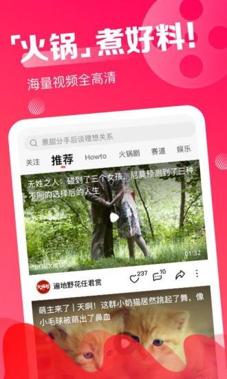 火锅视频 V2.6.0.4600 安卓免费版截图1