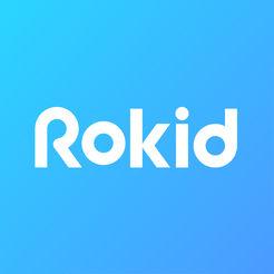 Rokid V4.12.2 苹果版