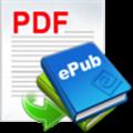 PDF to ePub Converter(PDF转ePUB工具) V3.2 Mac版