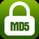 文件MD5查看工具 V1.0 绿色免费版
