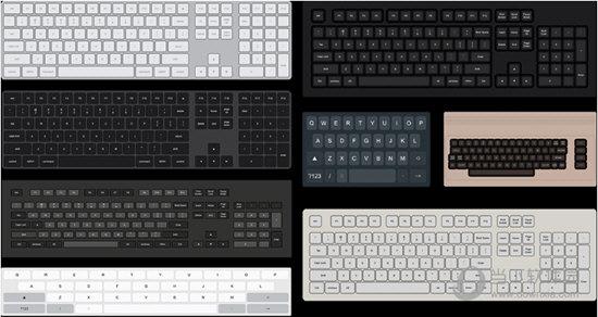 keyboardfx(ae实体键盘输入打字动画生成脚本) v1.1 免费版图片