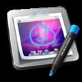 Deskscribble(桌面绘图软件) V1.2.1 Mac版