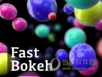 Fast Bokeh