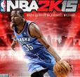 NBA2K15五项修改器 V1.2 绿色免费版