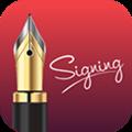 Signing(个人签名制作软件) V1.0.2 Mac版