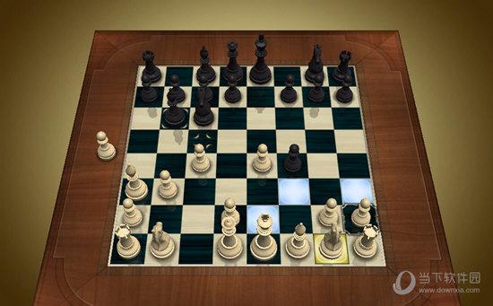Chess Titans中文版
