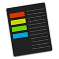 tinyTimeSheet(时间表应用) V1.5.0 Mac版