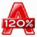 Alcohol 120%破解版 V2.0.2.5830 Win7专版