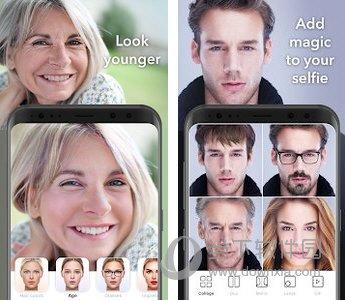 FaceApp电脑版