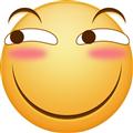 滑稽表情鼠标指针 免费版