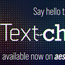 Text Chain(AE文字动态层链接插件) V1.1 免费版