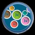 App Icon Gear