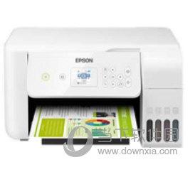 爱普生L3167打印机驱动