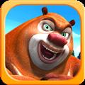 熊出没之熊大快跑无限金币破解版 V2.7.7 安卓版