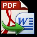 TriSun PDF to DOC(PDF转Doc软件) V11.0 官方版
