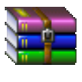压缩包文件批量处理工具 V1.6 绿色免费版