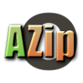 AZip(压缩解压工具) V2.31 官方版