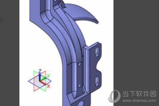 三维家3d云设计软件cad导入方法教程3