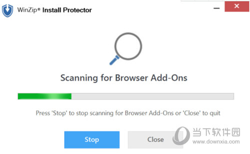 WinZip Install Protector