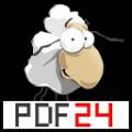 PDF24 Creator(pdf文档格式转换器) V8.9.1 官方多语版