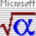 Equation公式编辑器 V3.0 官方中文版