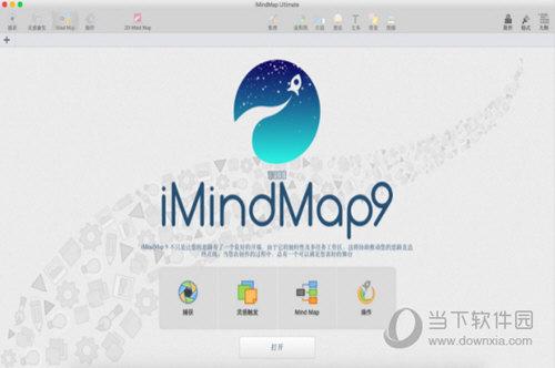 iMindMap9Mac破解版