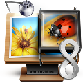 ShortCut PhotoZoom Pro(数码图片放大工具) V8.0 绿色便携版