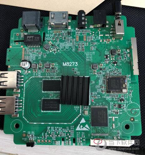 魔百和CM201-2刷机固件