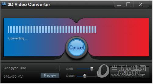 3D Video Converter破解版