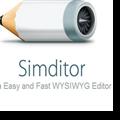 Simditor(富文本编辑器) V2.3.16 官方版