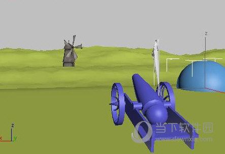 3Dmax2009中文破解版