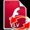 蒲公英F4V/MP3格式转换器 V5.4.5.0 官方版