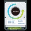 IUWEshare Mac Data Recovery