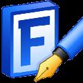 FontCreator(电脑字体设计工具) V12.0.0.2544 官方最新版