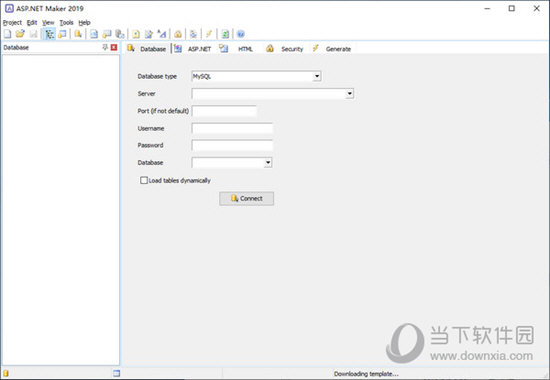 ASP.NET Maker中文版