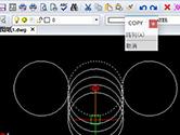 迅捷CAD编辑器图形连续复制粘贴教程 教你一招轻松实现