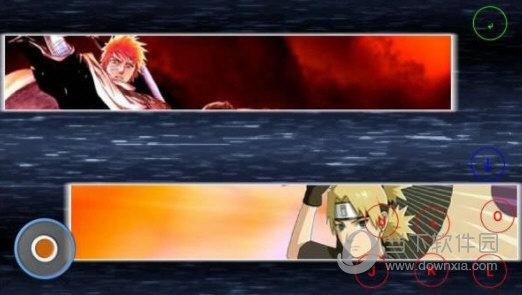 死神vs火影有柱间版