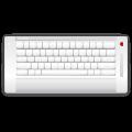 Windows屏幕键盘工具 V2.0 独立版