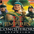 帝国时代2征服者修改器 +5 绿色免费版