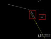 CAD迷你画图如何画直线 绘制线条图的方法
