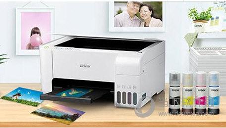 爱普生l3106打印机驱动