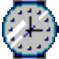 aClock(桌面多功能闹钟) V1.21 绿色免费版