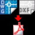 Any DWG to PDF Converter Pro V2018 汉化破解版