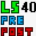 LS-PrePost(有限元前后处理软件) V4.0 最新正式版
