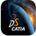 CATIA VR2019X 中文破解版