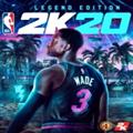 NBA2K20无限升级点数修改器 V1.0 绿色免费版