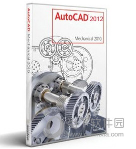 AutoCAD Mechanical 2012下载